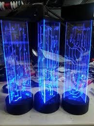 Nuka Cola Lava Lamp by Wow Pretty Creative Use Of The Silhouette Cameo Looks Like