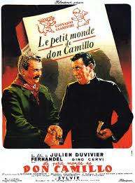 The Little World Of Don Camillo 1952