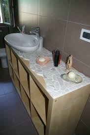 Ikea Braviken Double Faucet Trough Sink by Ikea Bathroom Sink Befon For