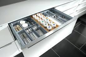 accessoire tiroir cuisine interieur tiroir cuisine sacparateurs pour tiroirs amenagement
