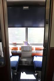 review amtrak superliner parlour car and observation car