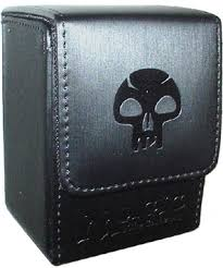 magic edh deck box hepl best edh deckboxes
