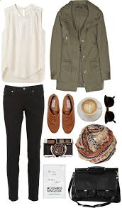 20 Cute Polyvore Outfits For Fall Winter