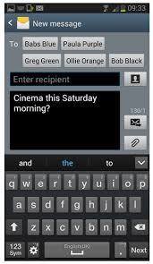 Best Ways to Send Group Messages with Android or iPhone drne