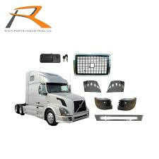 100 Quality Truck Parts High Made In Taiwan For Volvo Vnl Buy For