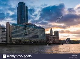 100 Sea Containers House Address Stock Photo 170724224 Alamy
