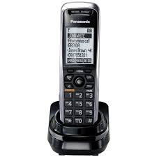 Amazon.com : Panasonic KX-TPA50 Cordless Handset : Cordless ... Panasonic Kxudt131 Sip Dect Cordless Rugged Phone Phones Constant Contact Kxta824 Telephone System Kxtca185 Ip Handset From 11289 Pmc Telecom Kxtgp 550 Quad Ligo How To Use Call Forwarding On Your Voip Or Digital Kxtg785sk 60 5handset Amazoncom Kxtpa50 Communication Solutions Product Image Gallery Kxncp500 Pure Ippbx Platform Lcot4 Kxhdv130 2line