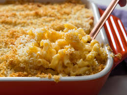 Baked Mac And Cheese Sugar Spun Run