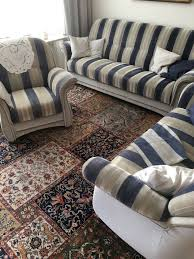 heute sitzgarnitur polster sofa sessel set wohnzimmer in