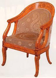 siege de style les sièges de louis xvi à modern style en images meubles anciens