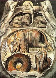 The Behemoth In Jewish Mythology