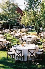 Dream Wedding Rustic Outdoor Barn Reception