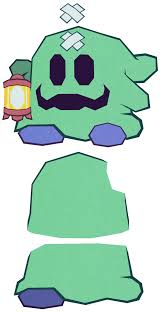Earthbound Halloween Hack Plot by Animation Paper Mario Animated Series Fan Forum Forum