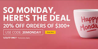 Monoprice Takes 20% Off Sitewide To Help Save On Drones, Monitors ... Monoprice Discount Vintage Pearl Coupon Code 2018 20 Off Coupons Promo Codes Wethriftcom April Xm Save Sitewide At On Thousands Of Products Today Only Amazon Free Shipping And Handling Hotel Denver Latest Coupons Offers August2019 Get 65 Monoprices 50 Bulk Discount On Any Item With This Coupon Code How Thin Affiliate Sites Post Fake To Earn Ad Commissions Parts Select Evening Standard Meal Deals 4th July Week Deals Hardforum
