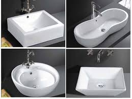 enjoyable bathroom sink top mount sinks stunning overmount 15 x18