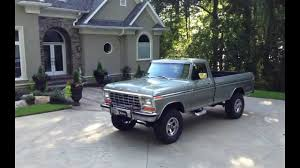 1979 Ford F-150 Show Truck - YouTube 1979 Ford Trucks For Sale Junkyard Gem Ranchero 500 F150 For Classiccarscom Cc1052370 2019 20 Top Car Models Ranger Supercab Lariat Truck Chip Millard Makes Photographs Ford 44 Short Bed Lovely Lifted Youtube Courier Wikipedia Super 79 Crew Cab 4x4 Sweet Classic 70s Trucks Cars Michigan Muscle Old