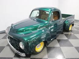 1949 Studebaker Pickup | Streetside Classics - The Nation's Trusted ... 1949 Studebaker Pickup Youtube Studebaker Pickup Stock Photo Image Of American 39753166 Trucks For Sale 1947 Yellow For Sale In United States 26950 Near Staunton Illinois 62088 Muscle Car Ranch Like No Other Place On Earth Classic Antique Its Owner Truck Is A True Champ Old Cars Weekly Studebaker M5 12 Ton Pickup 1950 Las 1957 Ton Truck 99665 Mcg How About This Photo The Day The Fast Lane Restoration 1952