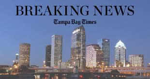 100 Truck Driving Jobs In Tampa Fl Driver In Selmon Expressway Wrongway Crash Jumped On Patrol Car