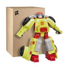 Rescue Bots Heatwave Amazon Exclusive Figure - Transformers News ...