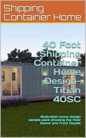 100 Shipping Container Homes Floor Plans House House Home