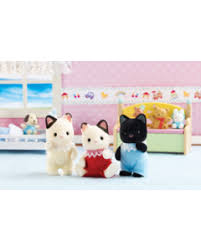 Calico Critters Bunk Beds by Calico Critters Toys