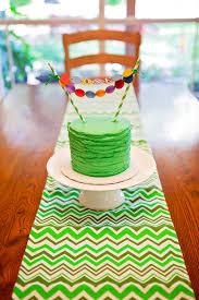 Ninja Turtle Decorations Ideas by Teenage Mutant Ninja Turtle First Birthday Party Project Nursery