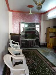 2bhk flat with 1 master bedroom attached bathroom 1