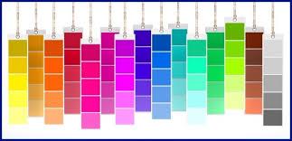 mehr vom leben farben feng shui