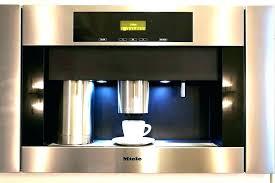 Wall Mounted Coffee Machine Makers Black Decker
