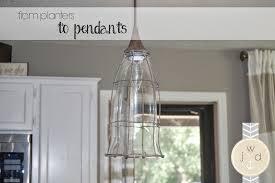 farmhouse style pendant lighting lighting design ideas