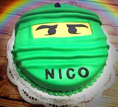 torte nummer 2 eine ninjago matzis tortenscheune