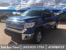 100 Toyota Truck Dealers A 2016 Tundra 2WD In Chickasha Dealer SR5 PU