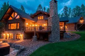 100 Jackson Hole Homes River Meadows Retreat Showcase Of