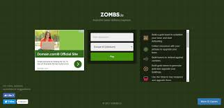 ZOMBS.io - Unblocked Games 66