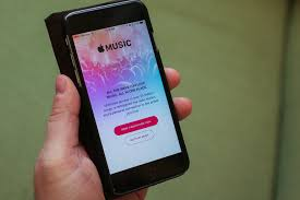 Apple Music Problems on iPhone 5C Here s the Fix Phone No