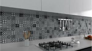 comme une envie de mosaïque dans la cuisine