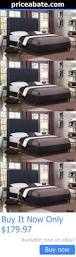 Roma Tufted Wingback Bed King by Best 25 King Size Platform Bed Ideas On Pinterest Queen