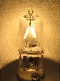 history of halogen ls who invented halogen light bulb
