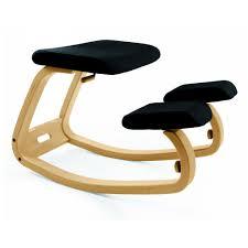swedish kneeling chair uk ergonomic kneeling chair jobri jazzy kneeling chair image is