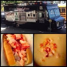 My Experience With The Cousins Lobster Food Truck @cmlobster - Yelp Sacramento Ca Cousins Maine Lobster Retail Food Truck Rolling Into The Triangle News Obsver Las Vegas Nv Catch In Starting Today Eater Nibbles Of Tidbits A Food Bloglobster Roll Menu Morgan Street Hall Market Quick Bite Forkful Best 2017 Orlando Fl Truck Pictures