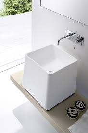 Sinkin In The Bathtub Download by Countertop Korakril Washbasin With Integrated Countertop Opus