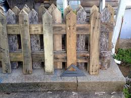 Halloween Cemetery Fence Ideas by Static Creative Ideas For Pallets Halloween Themed Page 4