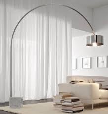 living room outstanding white curvy standing ls for living room