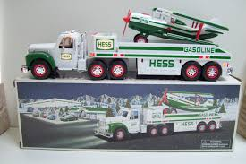 100 Hess Toy Truck Values 2002 And Airplane For Sale Online EBay