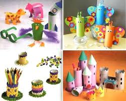 Crafts For Kids At Home Fun Easy Diys And To Make
