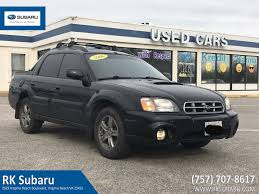 100 Subaru Trucks For Sale In Petersburg VA 23803 Autotrader