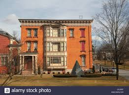 100 Saratoga Houses Canfields Casino Built In 1870 Now Houses The