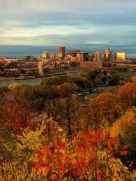Top Halloween Attractions In Mn by Best Places For Fall Colors In Minnesota Wcco Cbs Minnesota