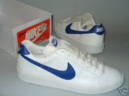 A Nice Nike Tennis Shoes