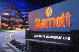 Marriott Plans New HQ in Hometown
